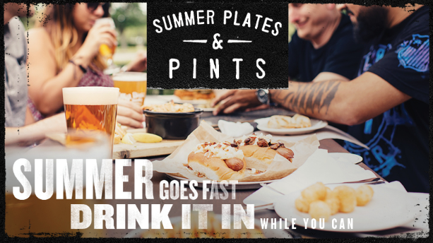 World of Beer Debuts New Summer Plates & Pints Menu