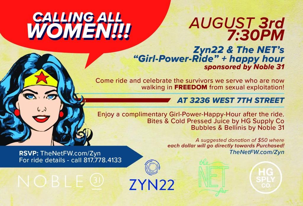 ZYN22 Ride